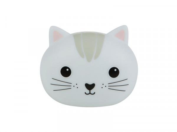Sass & Belle Kinder Nachtlicht Schlummerlicht Katze Nori