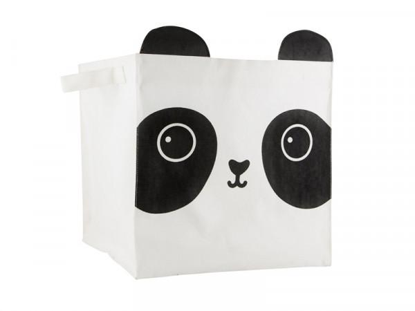 Sass & Belle Aufbewahrungsbox Regalbox Motiv Kawaii Friends Panda Aiko