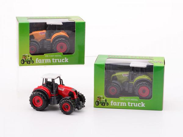 Farm Truck Kinder Traktor